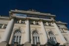 Sympozjum EARSeL 2014. Gmiach dawnej Biblioteki Uniwersyteckiej.