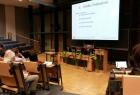 Sympozjum EARSeL 2014. Audytorium UW.