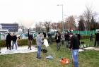 Toruń (UMK) - początek misji balonu stratosferycznego
