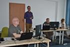 Szkolenie z oprogramowania LP360 dla Wigierskiego Parku Narodowego
