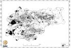 Wyniki klasyfikacji GEOBIA - zieleń wysoka