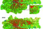 Klasyfikacja obiektowa Krakowa 2006-2010