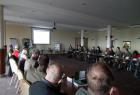 Spotkanie robocze w Zawoi