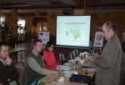 Spotkanie robocze w Lipnicy Wielkiej na Orawie