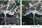 Budowa węzła autostrady w okolicach Torunia (kompozycja 321)