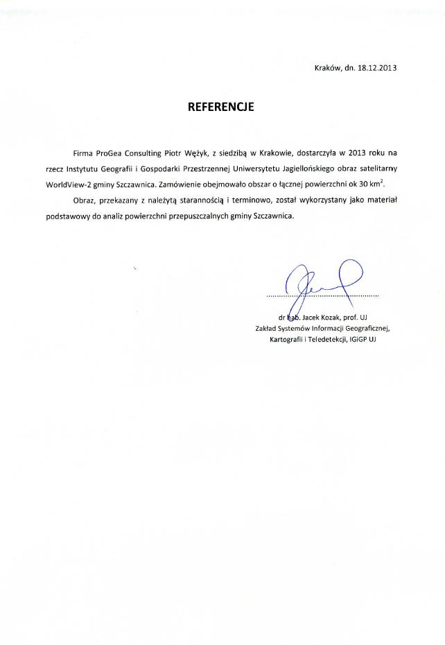 referencje_Szczawnica_UJ