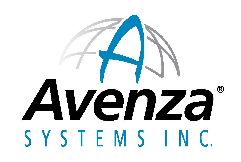 Avenza logo