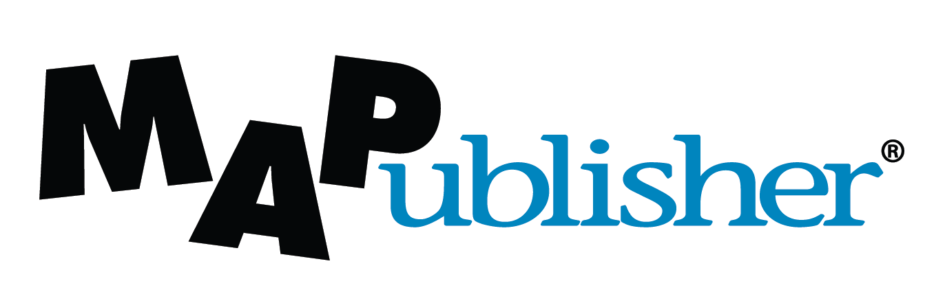 MAPublisher logo