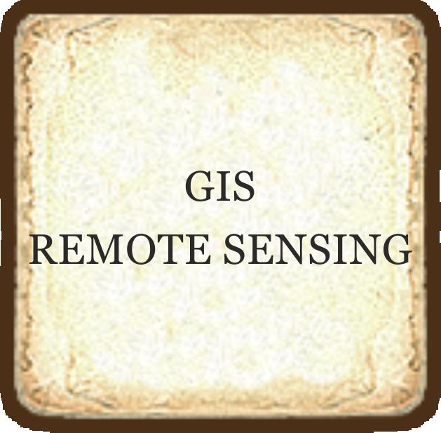 gis_Remote Sensing