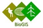 logotypBioGIS